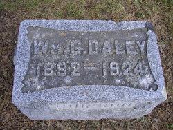 William G Daley