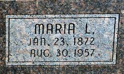 Maria Lousia <i>Day</i> Bretz