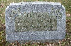 Nora Belle <i>Woolf</i> Warner