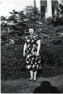 Thelma Marie <i>Ogle</i> Edwards