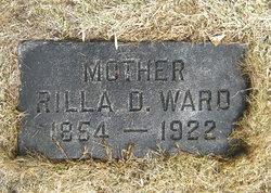 Rilla Ward