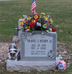 Travis Jayvern Hearn, Jr