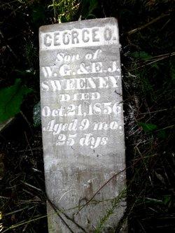 George O. Sweeney