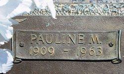 Pauline <i>Morgan</i> McDaniel
