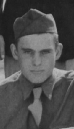 Clarence W Houseman