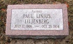 Paul Linius Liljenberg