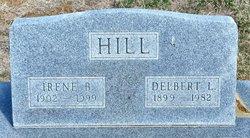 Delbert Leroy Hill