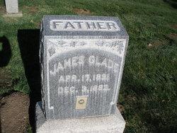 Joseph Robert Glade