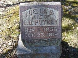 Luella B. <i>Mason</i> Putney