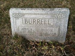 John Albert Burrell