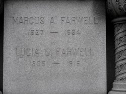 Marcus A Farwell