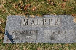 LTC Norman C Maurer