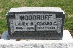 Edward C. Percy Woodruff