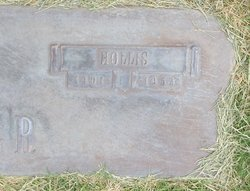 Hollis Fowler