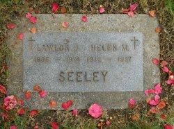 Helen <i>Larson</i> Seeley