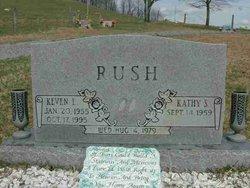 Keven Lewis Rush