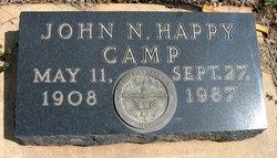 John Newbold Happy Camp
