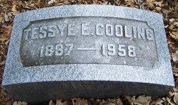 Tessye E. Cooling