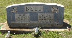 Durgan Haynes Bell