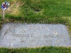 Lester Edward Abey