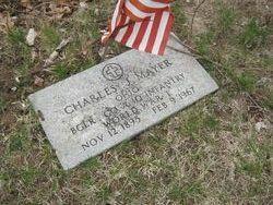 Charles J Mayer