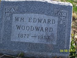 Wm. Edward Woodward