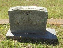 Asa Albert Bell