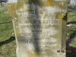 Ada L Armstrong