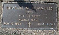 Charles M. Rummells