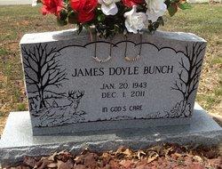 James Doyle Bunch