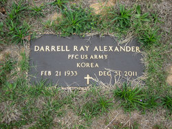 Darrell R. Alexander