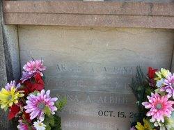 Arcie A. Albini