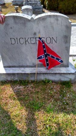 Thomas D Dickerson, Jr