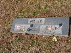 Frank Lester Brewer