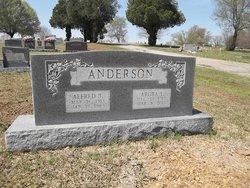 Argra <i>Cooksey</i> Anderson