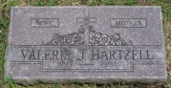 Valerie <i>Shaw</i> Hartzell