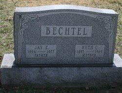 Ruth <i>Campbell</i> Bechtel