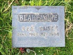 Daisy Carrie <i>Tinsley</i> Blakemore