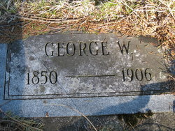 George Washington Chenoweth
