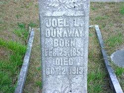 Joseph Dunaway