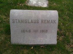 Stanislaus Remak