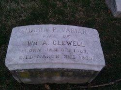Maria Phoebe <i>Varian</i> Clewell