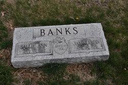 James Fredrick Fred Banks