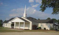 New Elm Baptist Church Cemetery