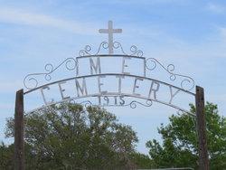 Monthalia United Methodist Church Cemetery