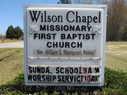 Wilson Chapel Missionary First Baptist Church