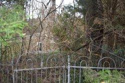 Alsup Cemetery - Asaph Hill Alsup