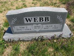 Ollie Gray <i>Azbill</i> Webb
