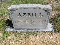 Viola Anne <i>Martin</i> Azbill