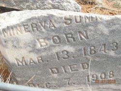 Minerva <i>Price</i> Sumner